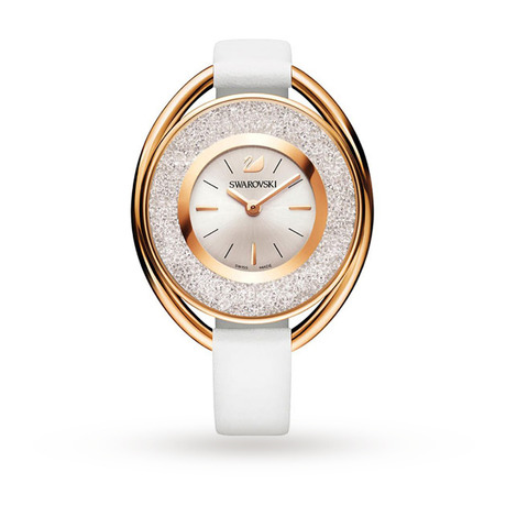 For Her - SWAROVSKI Ladies' Crystalline Oval Watch - 5230946