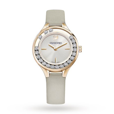 For Her - SWAROVSKI Ladies Lovely Crystals Watch - 5261481