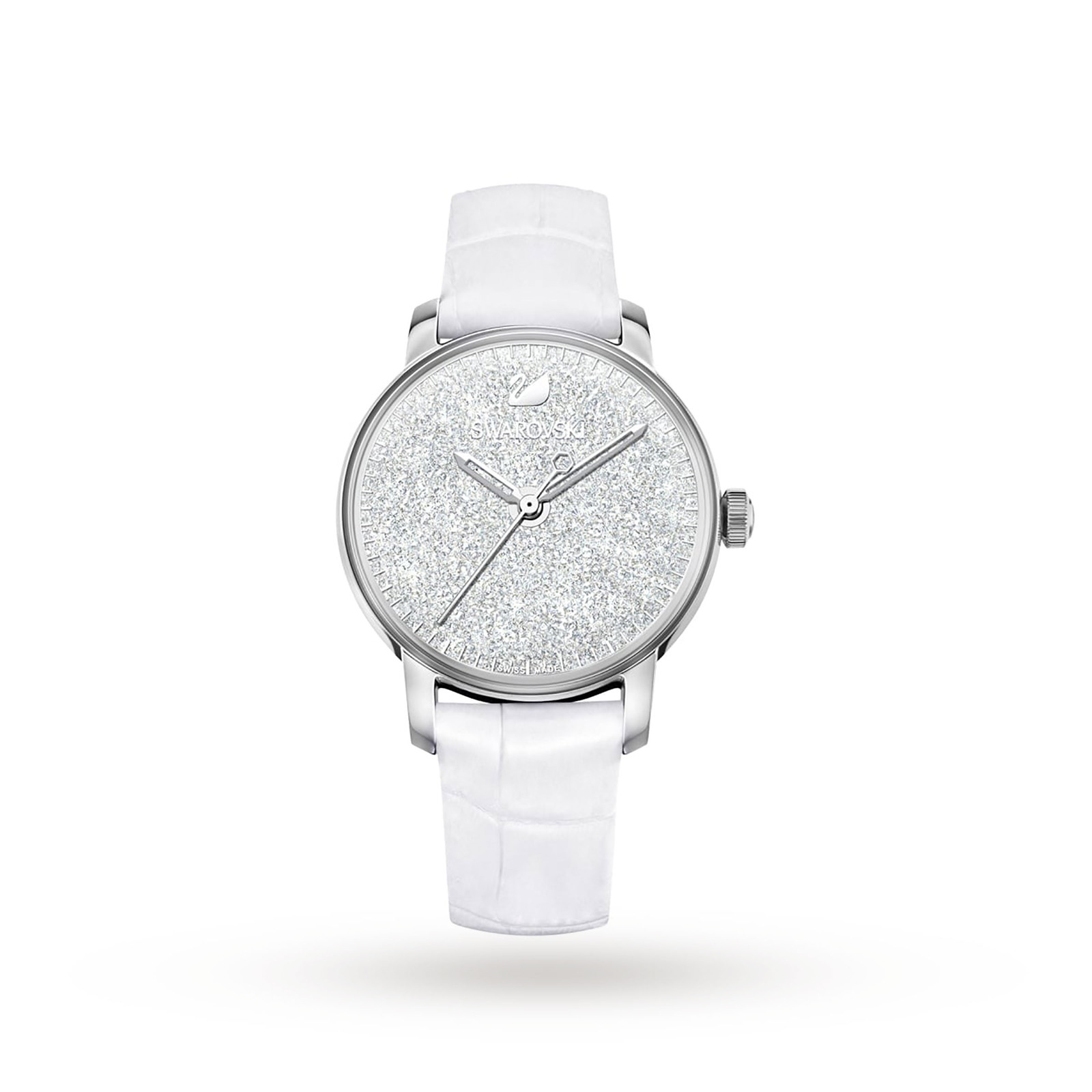 Swarovski Ladies' Crystalline Hours Watch