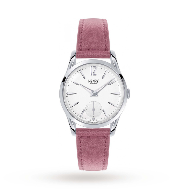 Henry London Ladies' Hammersmith Watch HL30-US-0059