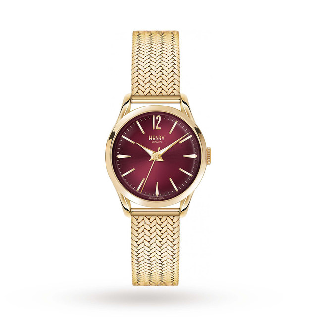 Henry London Ladies' Holborn Watch HL25-M-0058