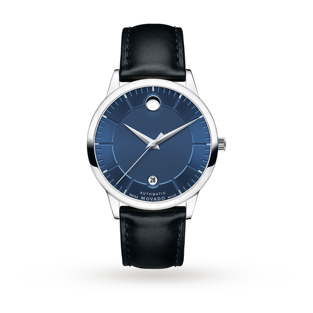 Movado 1881 Automatic Mens Watches
