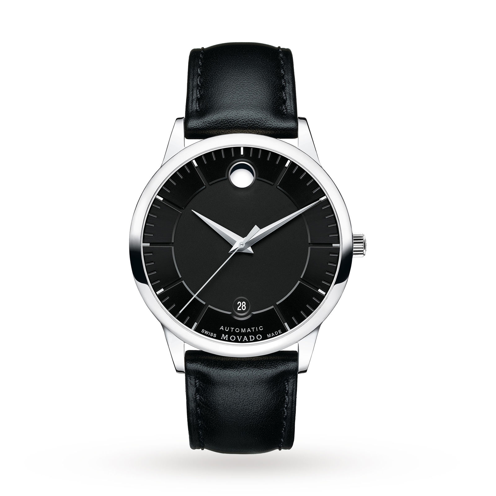 Movado Men's 1881 Automatic Watch