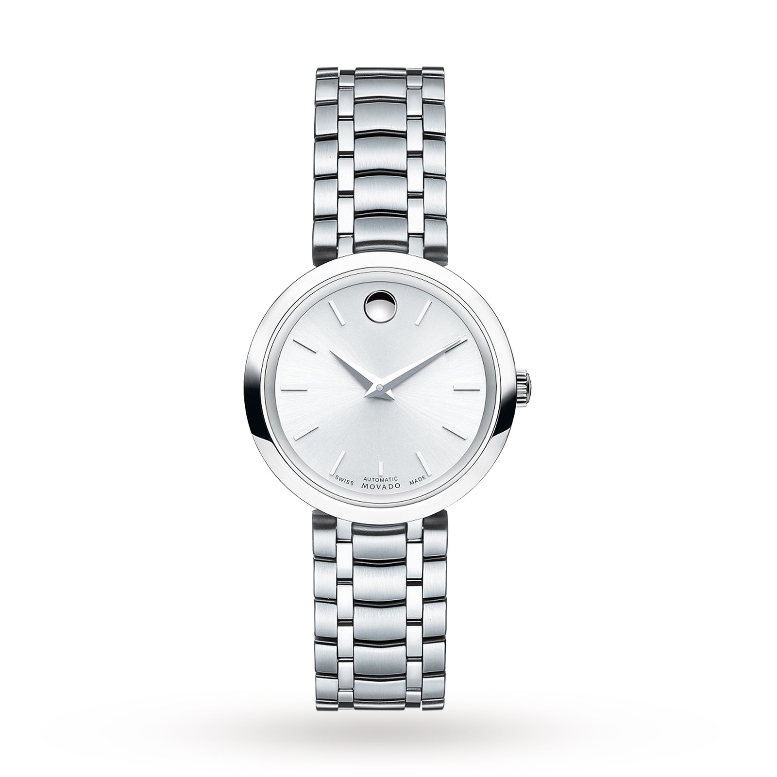 Movado Ladies' 1881 Automatic Watch