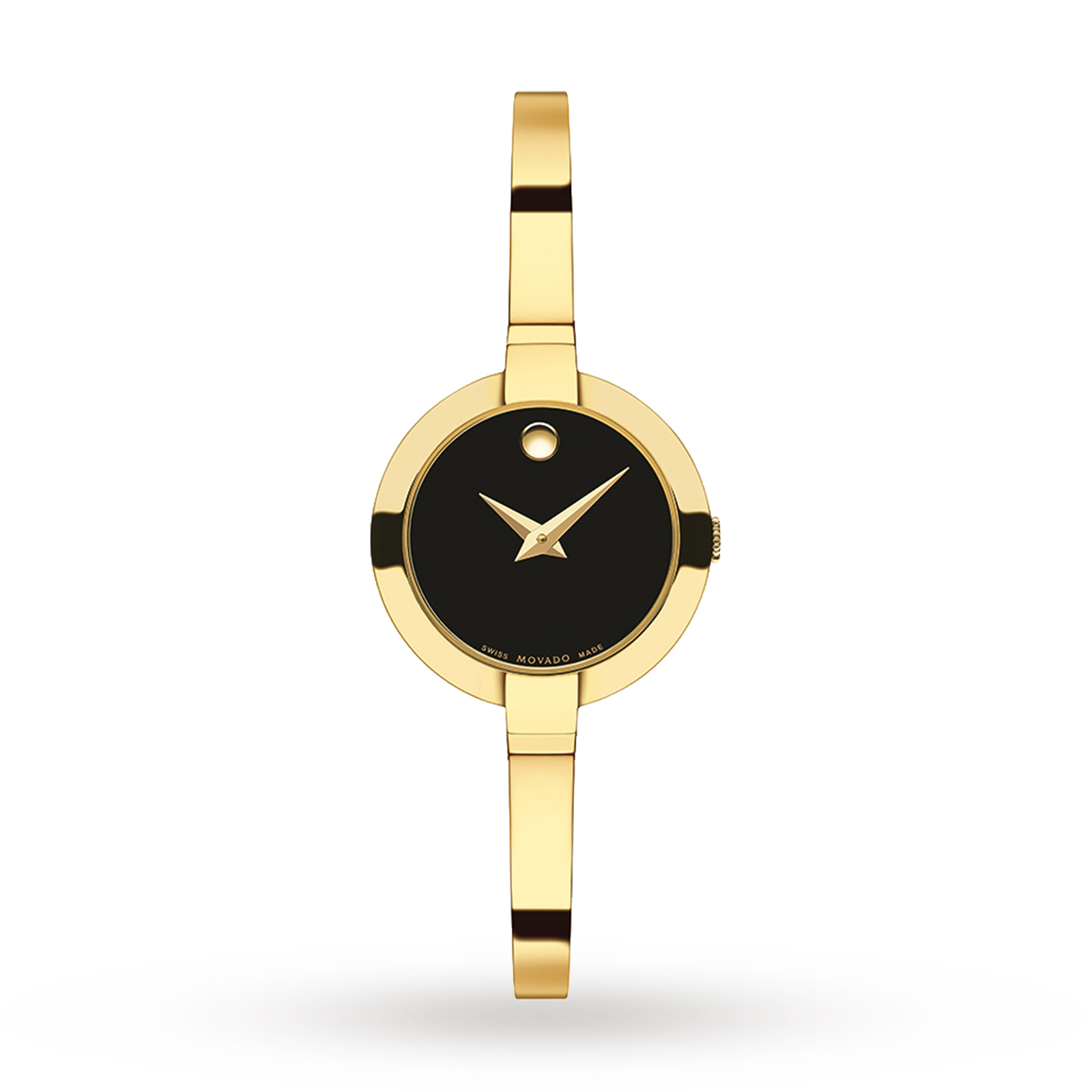 Ladies Movado Bela Watch 0606999