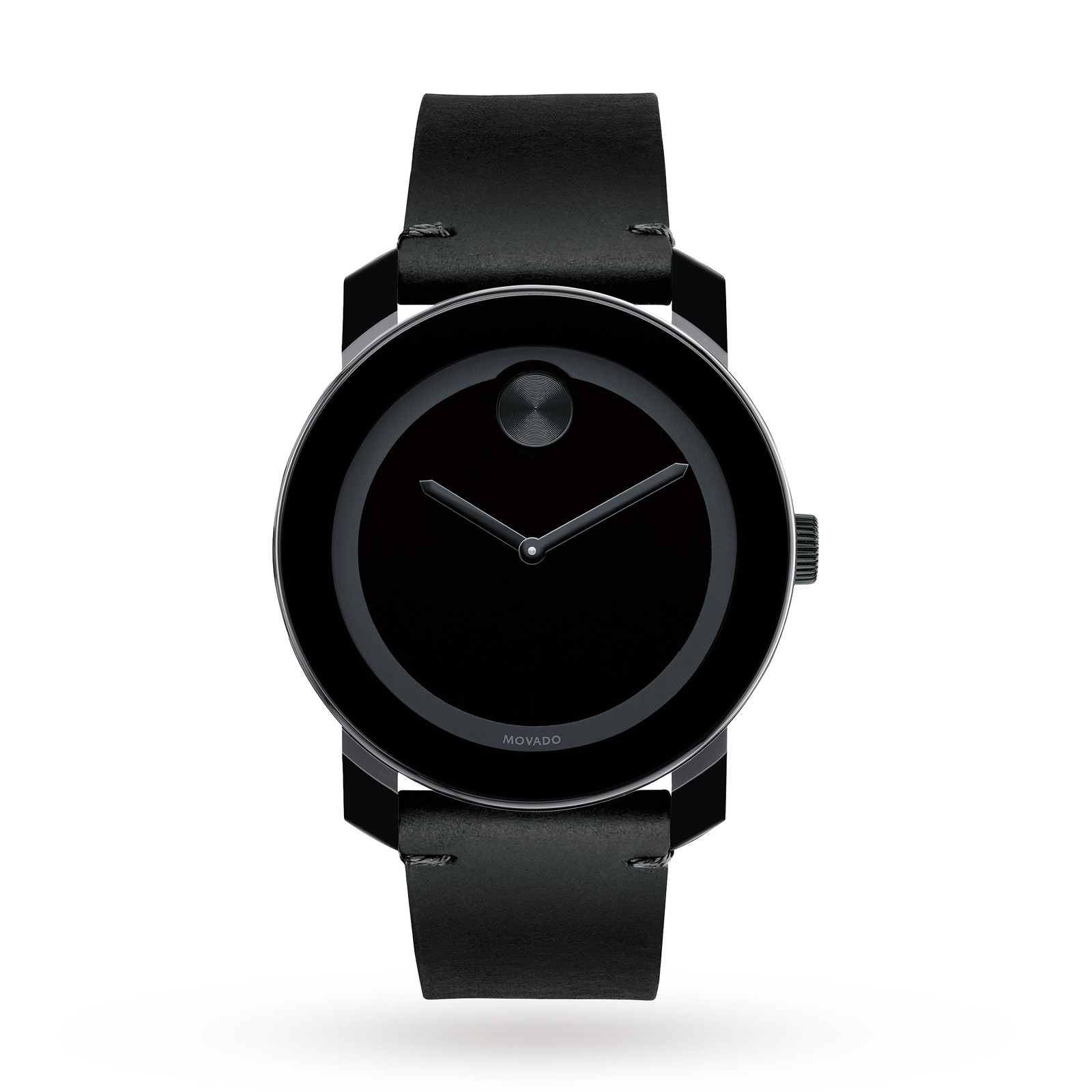 Mens Movado Bold Watch 3600306