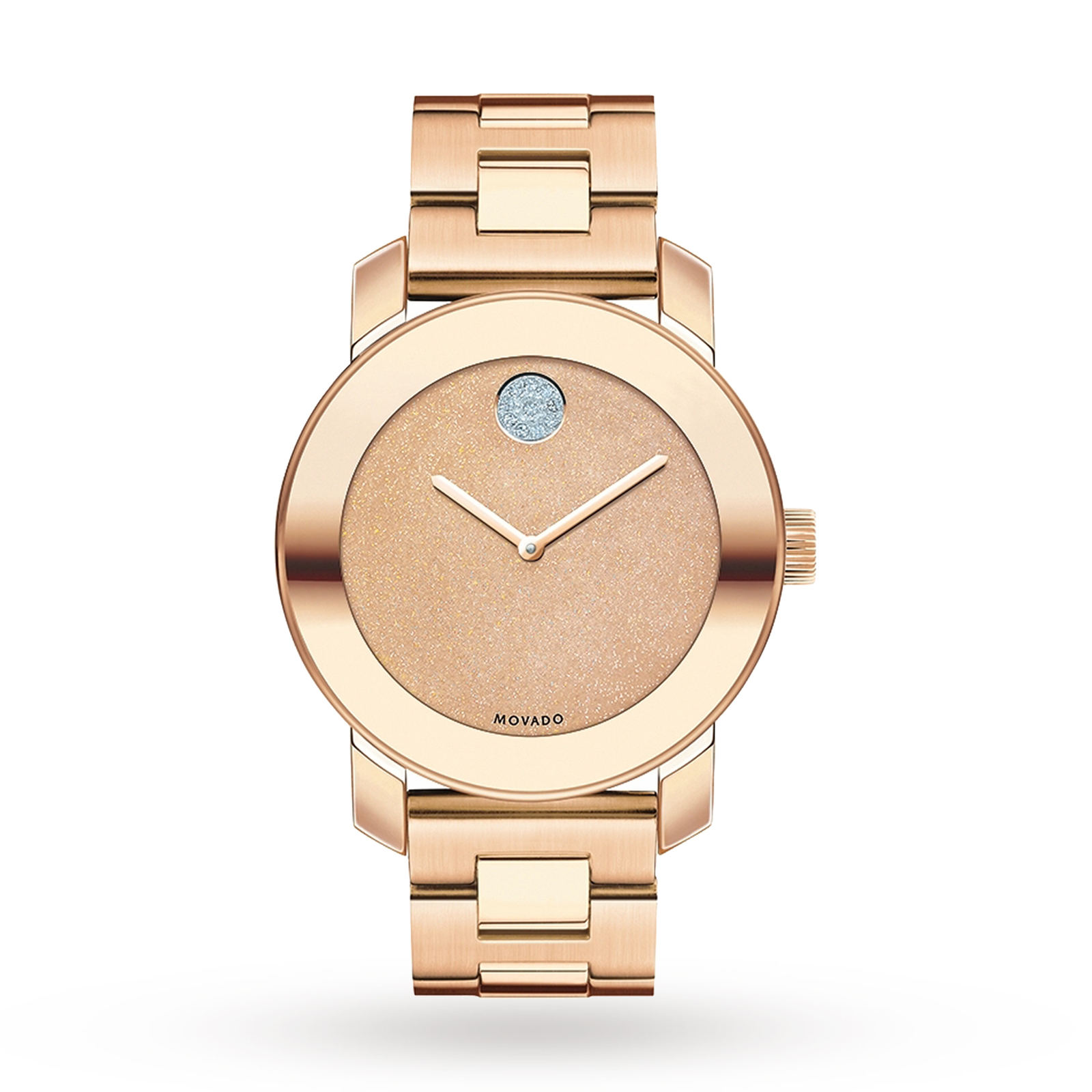Ladies Movado Bold Watch 3600335
