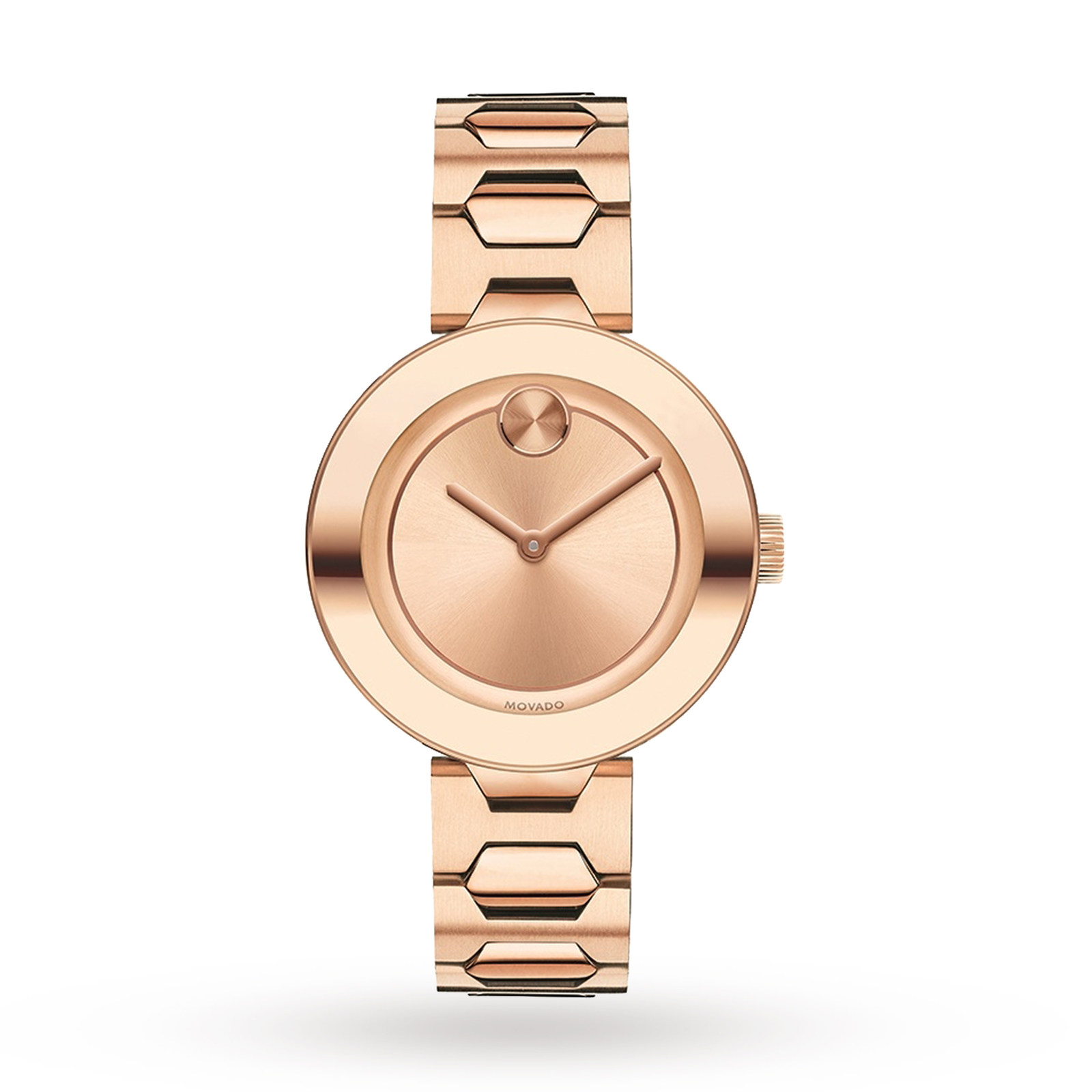 Ladies Movado Bold Watch 3600387