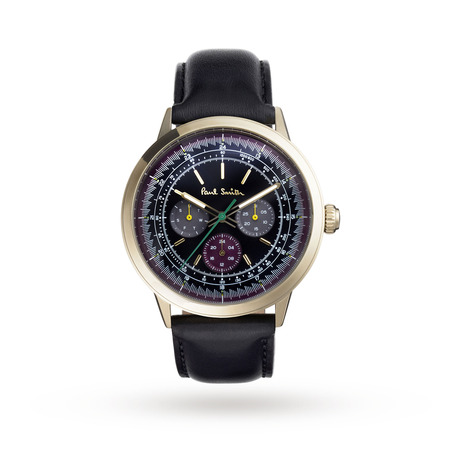 paul smith s precision p10006 mens watches