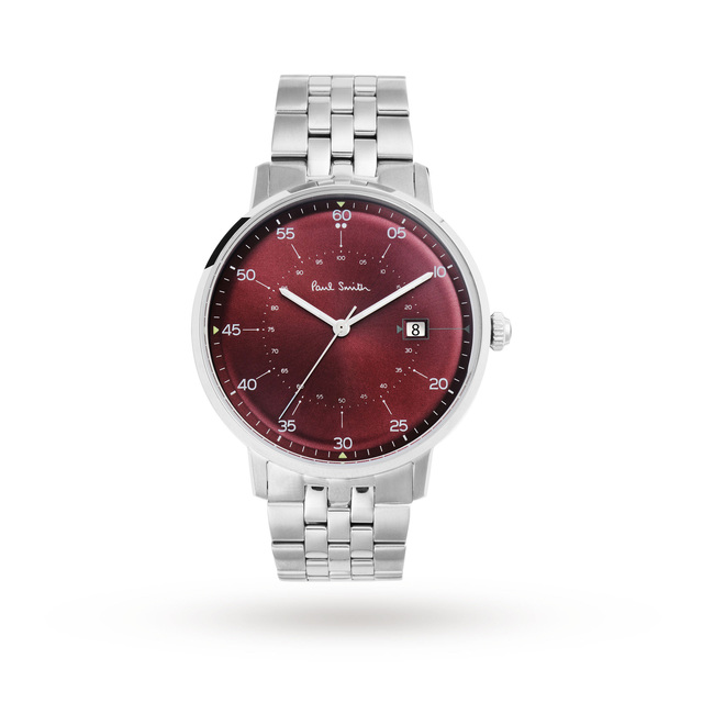 Paul Smith Men's Gauge Watch P10079