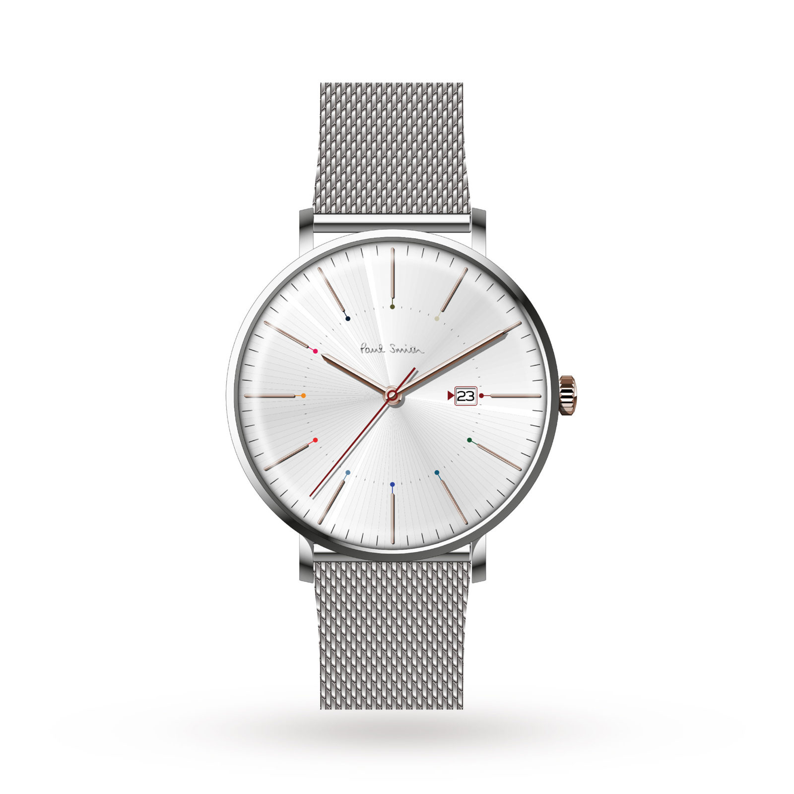 Paul Smith Track Men's Watch P10086