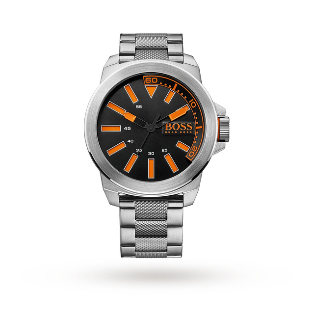 Hugo Boss Orange Men's Watch 1513006