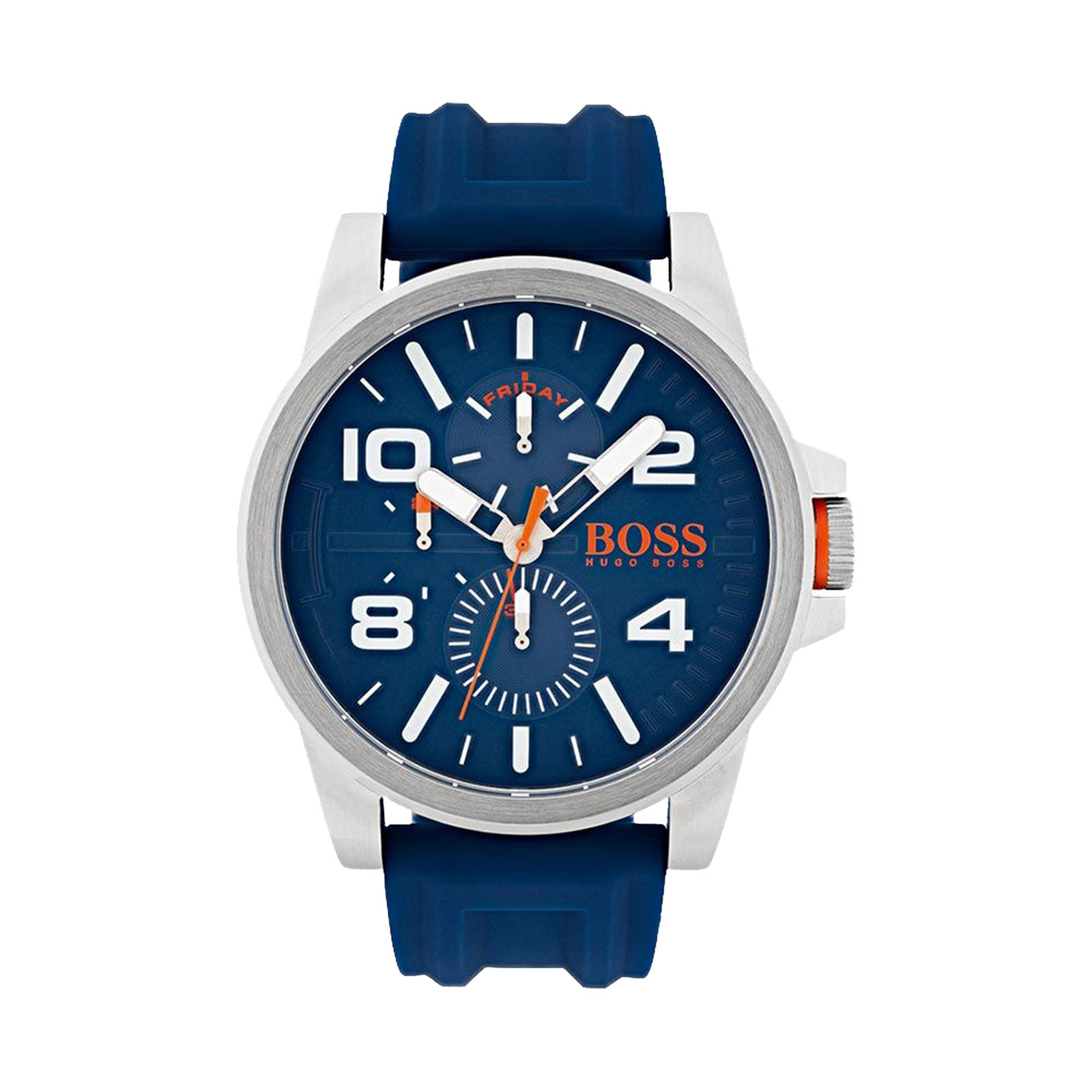 Hugo Boss Orange Men's Detroit Watch