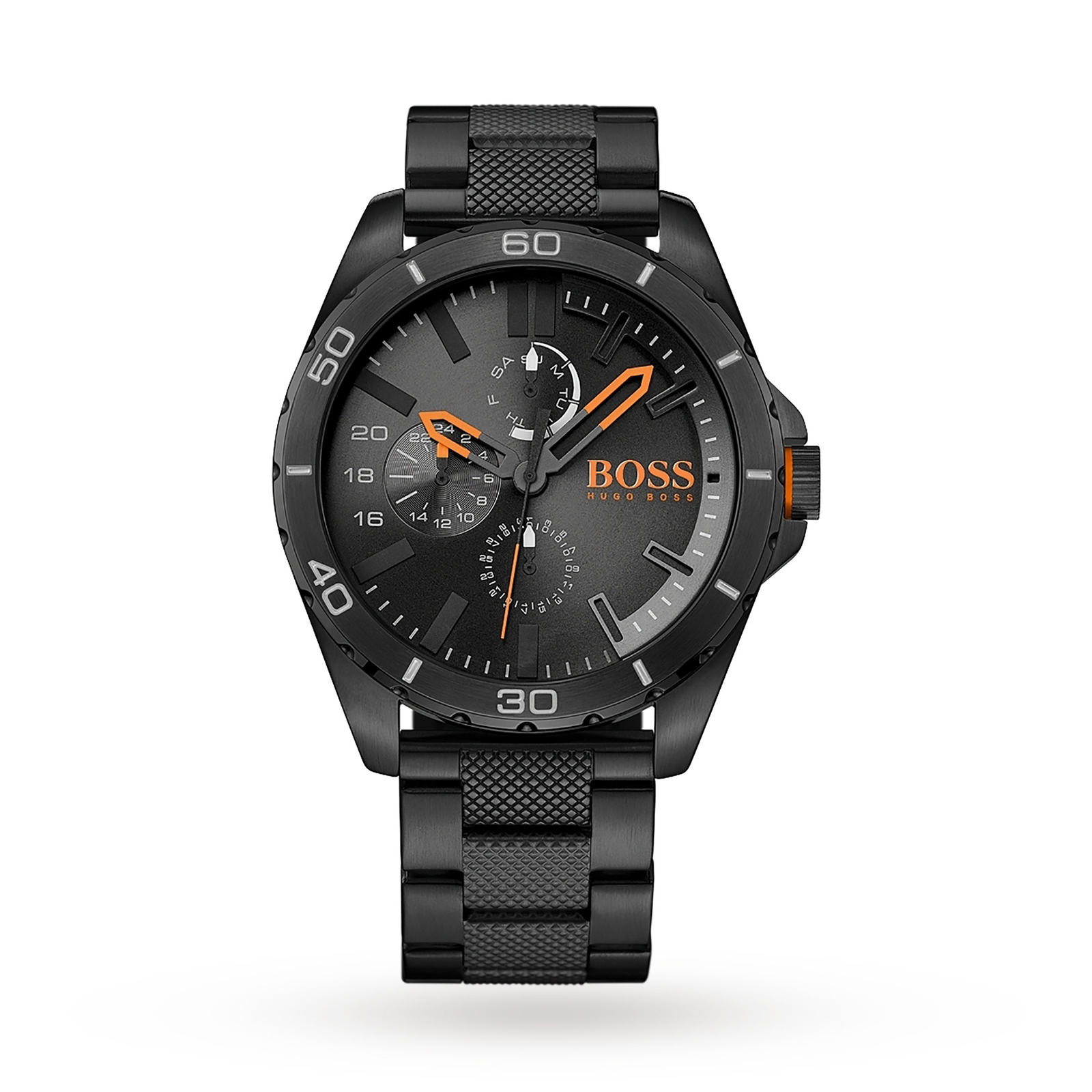 Hugo Boss Orange Men's Berlin Watch