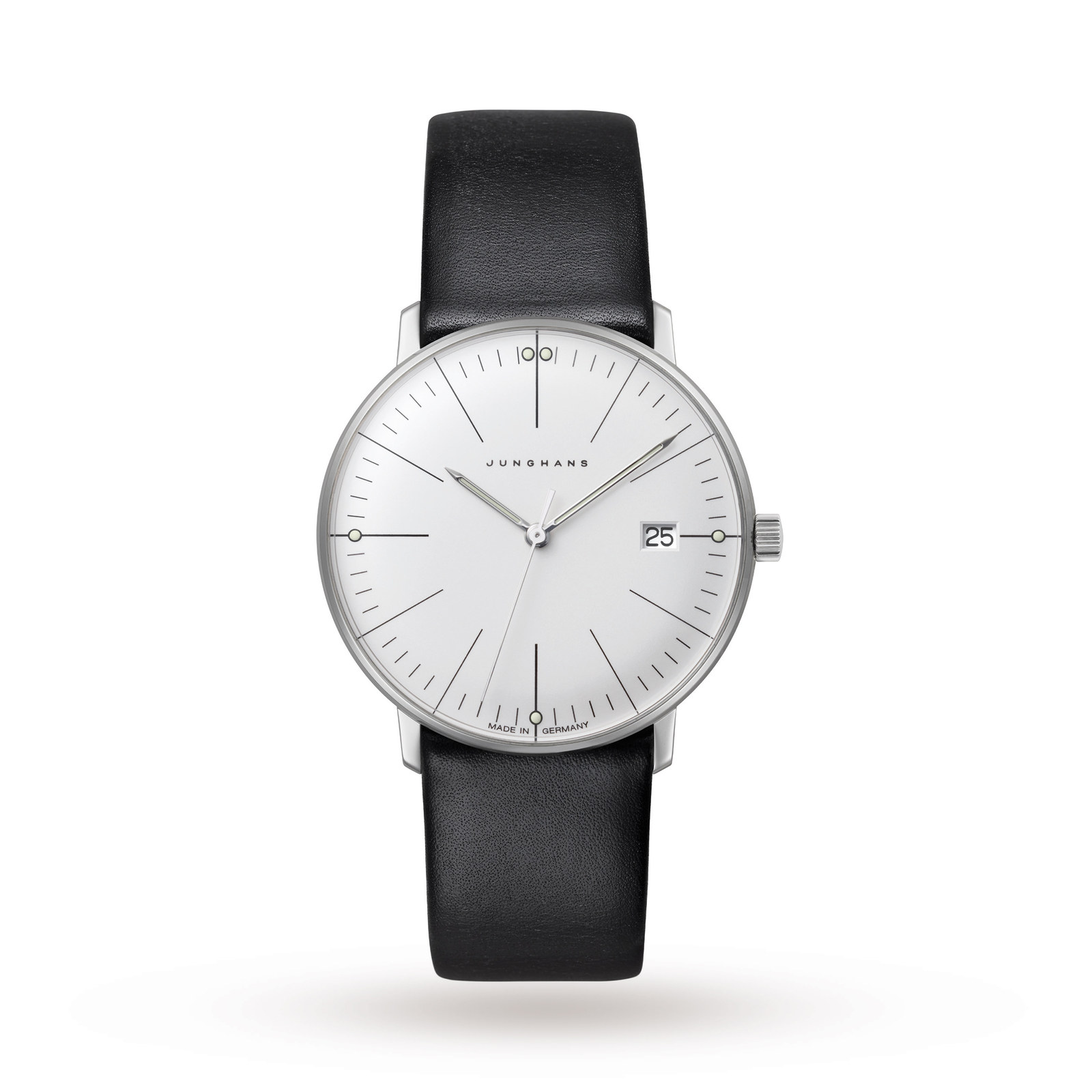 Junghans Ladies' Max Bill Damen Watch