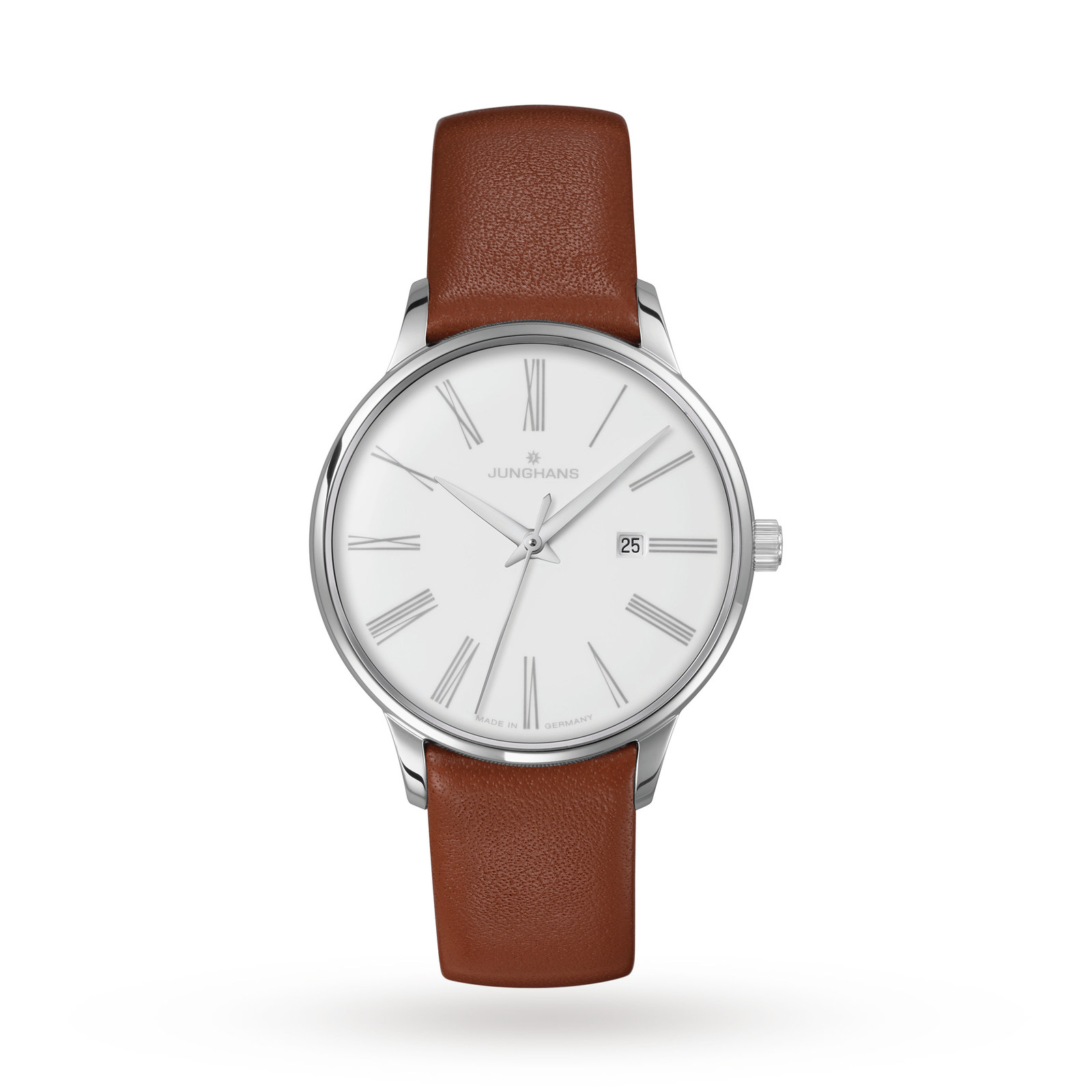 Junghans Men's Meister Damen Watch