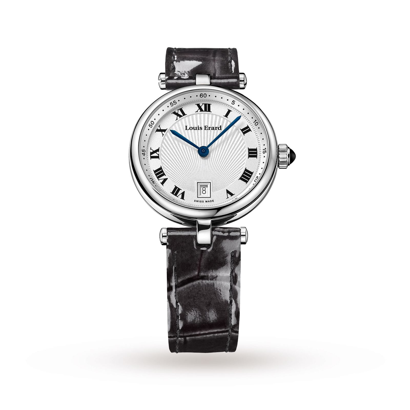 Louis Erard Romance Petite Ladies Watch