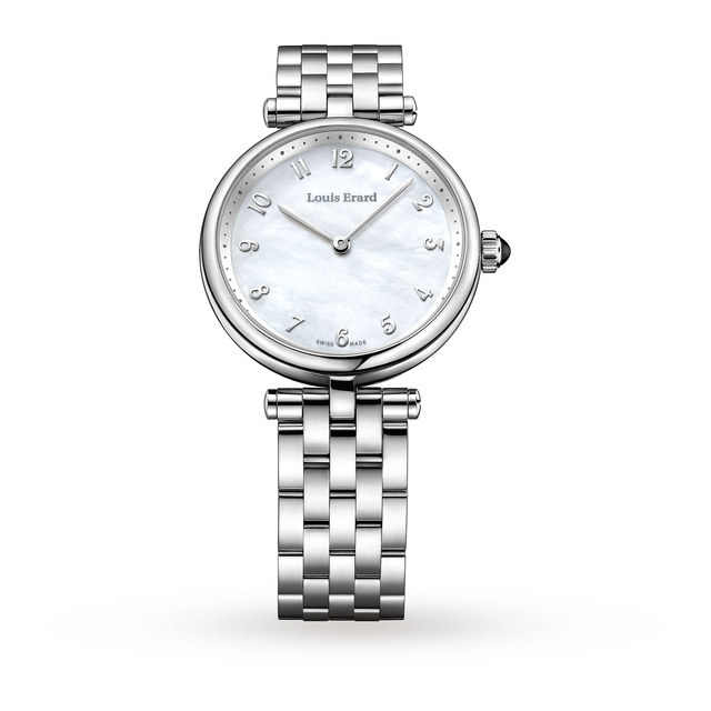 Louis Erard Romance Ladies Watch