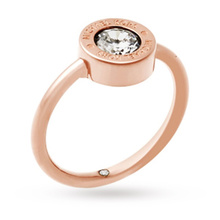 Michael Kors Fashion Rings MKJ5345791 - Size O