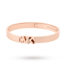 Michael Kors Haute Hardware Rose Coloured Bangle