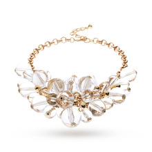 Ted Baker Jewellery Geminna Giant Pearl Cluster Necklaces