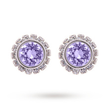Ted Baker Jewellery Sully Crystal Daisy Stud Earring