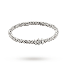 Fope Flex It Solo Diamond Bracelet