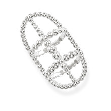 Thomas Sabo Glam & Soul Cocktail Ring - Size O