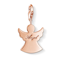 Thomas Sabo Guardian Angel Charm