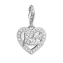 Thomas Sabo Best Mum Charm