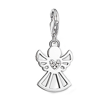 Thomas Sabo Angel Charm