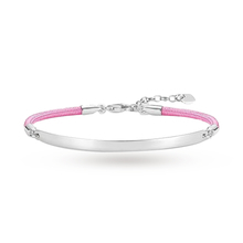 Thomas Sabo Sterling Silver Love Bridge Bracelets