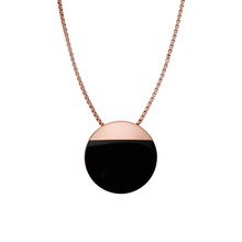 Skagen Rose Gold Ladies' Pendant