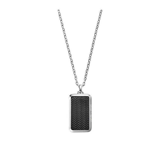 Emporio Armani Mens Necklace EGS2228001
