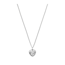 Gucci Exclusive Blind For Love Heart Necklace