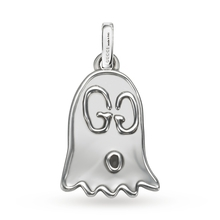 Gucci Silver Ghost Charm