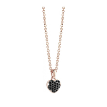Guess Heartshelter Necklace Jewellery