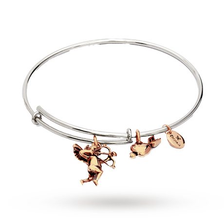 Chrysalis Eros Bangle - Exclusive