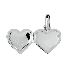 Links Of London Heart Locket Charm
