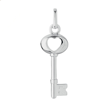 Links Of London 21st Birthday Key Charm