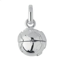 Links Of London Globe Travelling Locket Charm