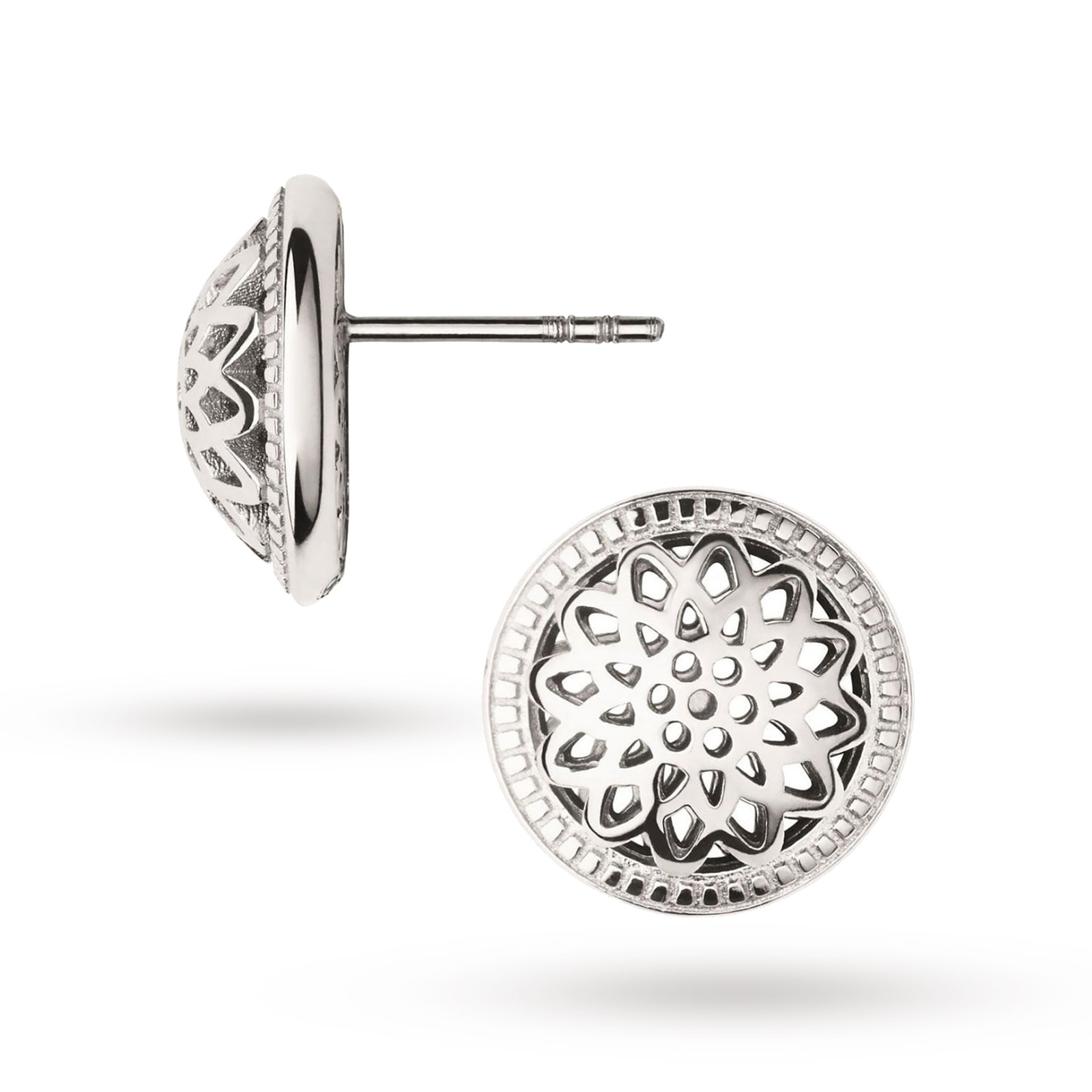 Links Of London Sterling Silver Stud Earrings