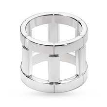 Georg Jensen Aria Ring In Sterling Silver