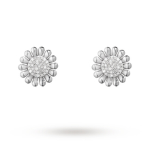 Georg Jensen Sunflower Studs