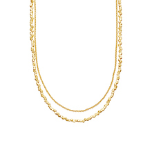 Astley Clarke Nugget Necklace