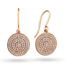Astley Clarke Icon Earrings