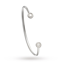 Astley Clarke Mini Cosmos Open Bangle