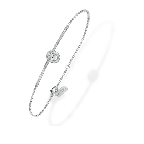 Messika Glam'Azone Diamond Bracelet