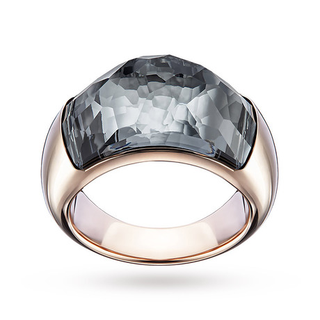 For Her - SWAROVSKI Dome Ring - Ring Size Large - 5184250