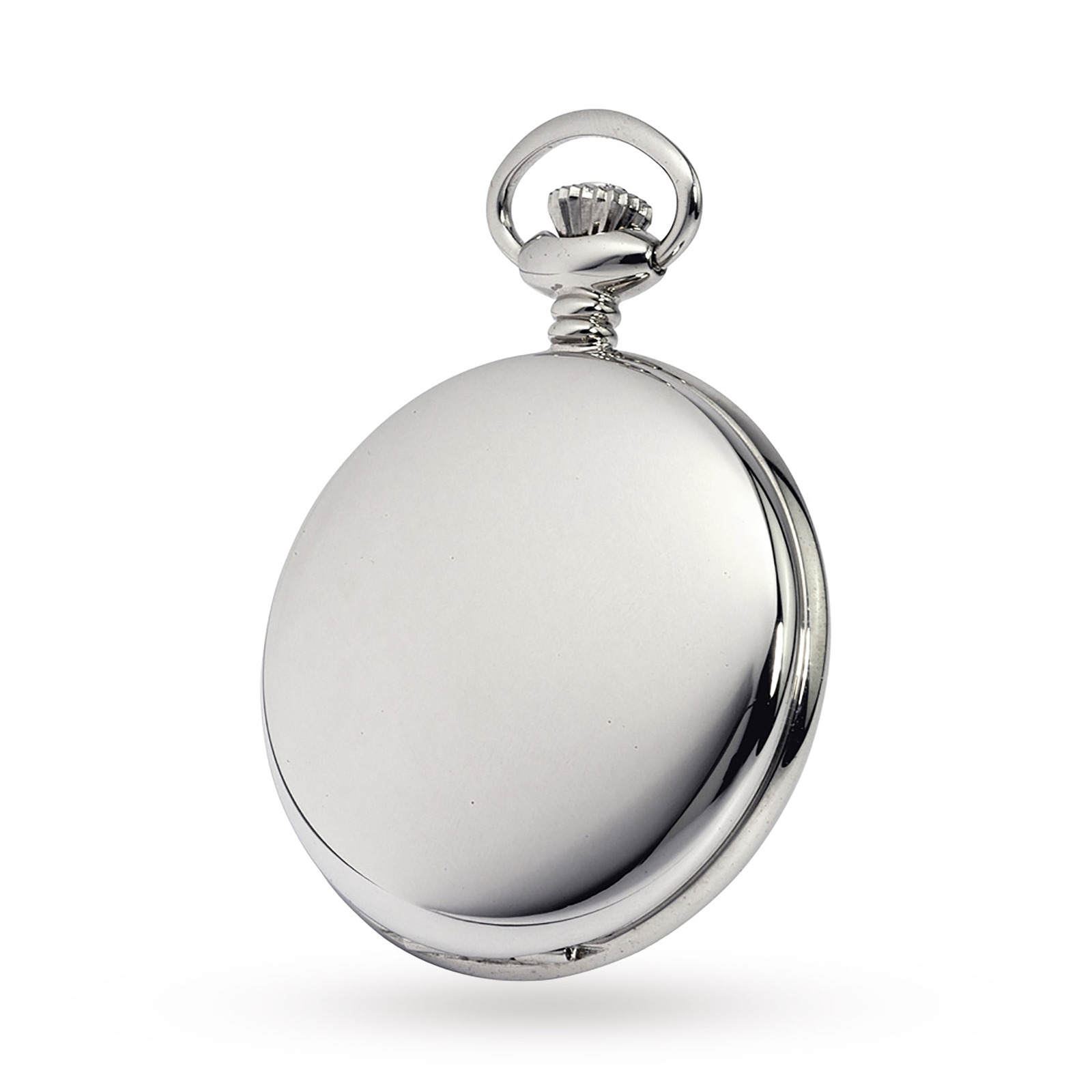 Woodford Full Hunter Pocket Watch